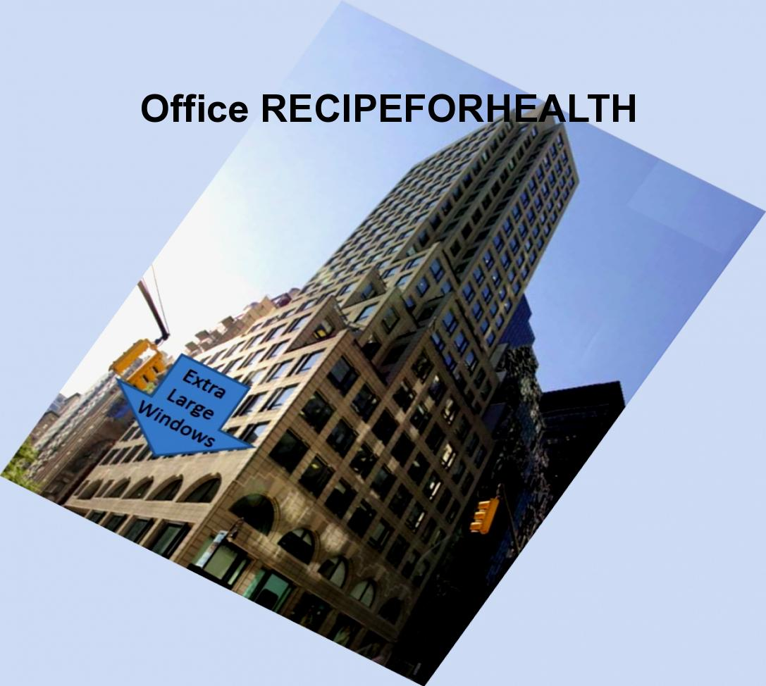 RECIPEFORHEALTH store