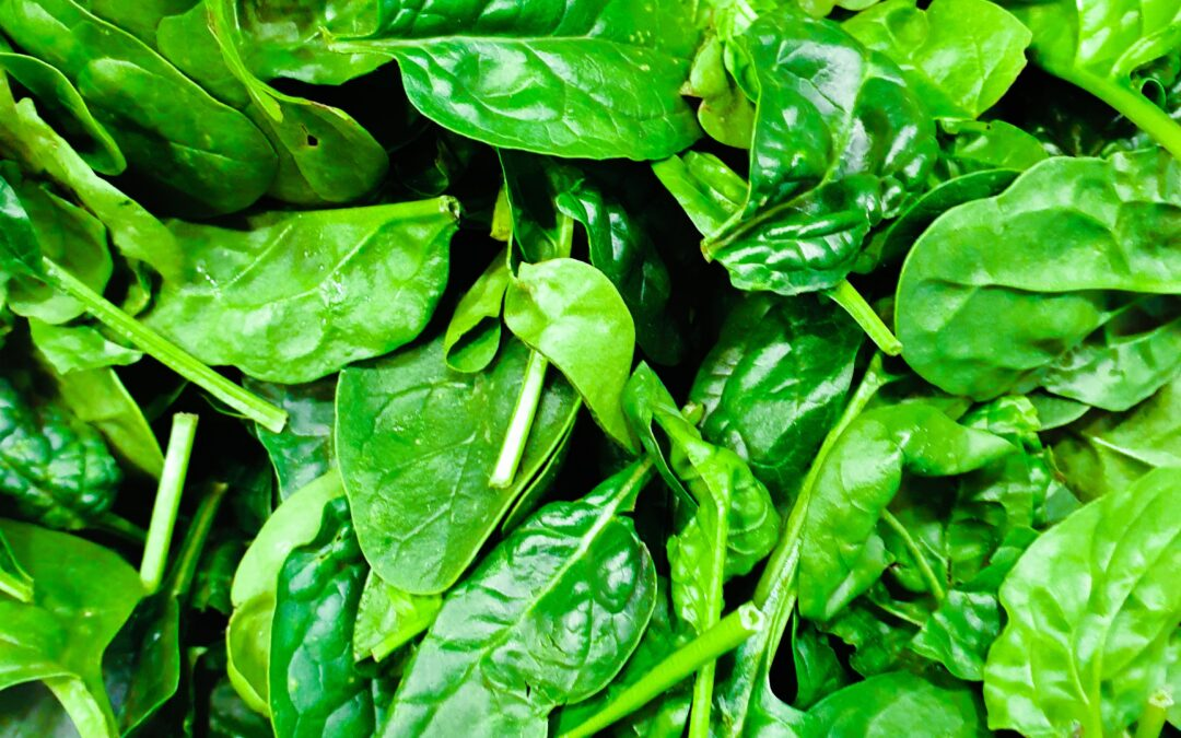 Another reason to eat your greens